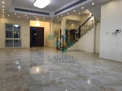 6 Bedroom Villa for Sale in The Villa, Dubai - Unique Custom 6BR Villa - Private Pool & Garden