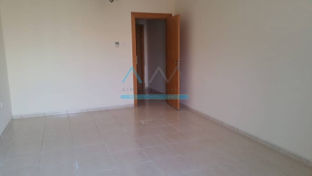 Spacious Big Size 1BHK In Silicon Oasis(Axis1 Residence)