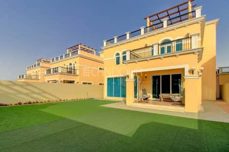 فیلا 4 غرفة نوم للايجار في جميرا بارك، دبي - Stunning 4 Bed I Vacating from July 5th  Exclusive