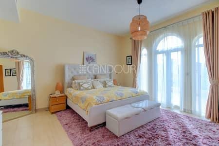 4 Bedroom Villas For Rent In Jumeirah Park 4 Bedroom Houses For