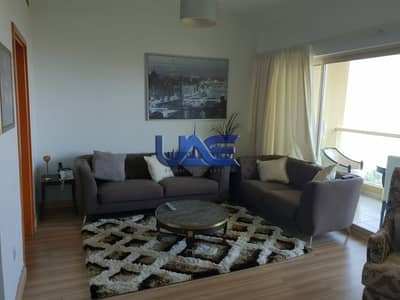 2 Bedroom Apartment for Sale in The Greens, Dubai - Furnished 2+Study on High Floor| Al Alka