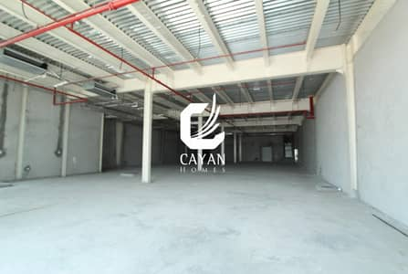 Showroom for Rent in Al Barsha, Dubai - Unique Showroom For Rent On Hessa St!!