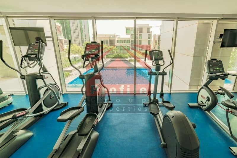 15 VIP Penthouse for rent in Marina Heights Reem Island