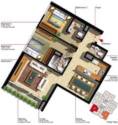 2-Bedroom-Type