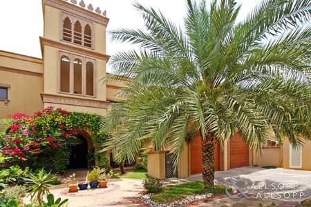 تاون هاوس 4 غرفة نوم للبيع في نخلة جميرا، دبي - 4 Bedroom | Sea Views | Superb Condition