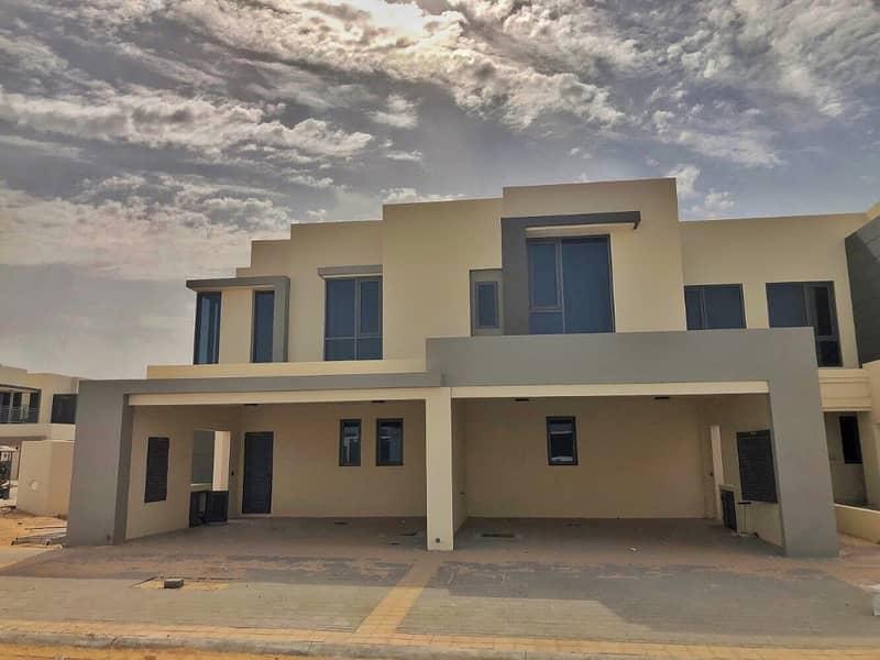 Spacious | 4 Bedroom Villa | Dubai Hills Estate