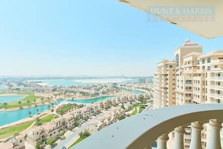 Studio for Sale in Al Hamra Village, Ras Al Khaimah - Fully Furnished and Ready to move into