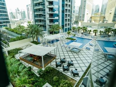 Studio for Sale in Dubai Marina, Dubai - Great Studio Apt for Sale in Bay Central West