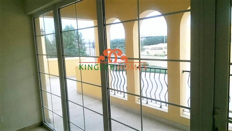 2 No Commission | First Floor 2 BR Villa | Monthly Payment