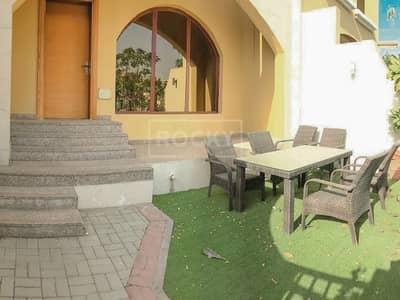 فیلا 3 غرفة نوم للبيع في دائرة قرية جميرا JVC، دبي - Spacious 3-Bed Villa with Basement in JVC