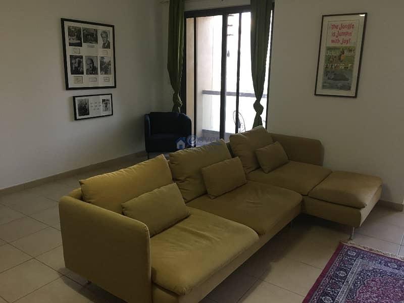 2 One Bedroom for Murjan 1 for rent in JBR