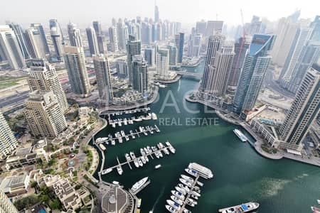 بنتهاوس 4 غرفة نوم للبيع في دبي مارينا، دبي - Luxury Duplex | Beautiful Marina Views