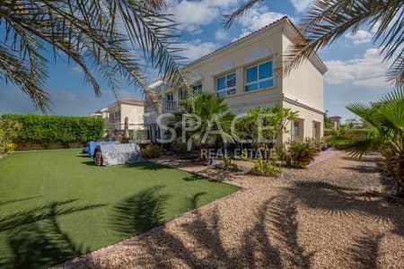 5 Bedroom Villa for Sale in Jumeirah Village Triangle (JVT), Dubai - Five Bedroom Villa with Partial Upgrades