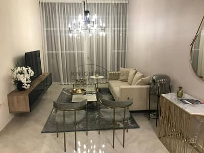 1 Bedroom Apartment for Sale in Jumeirah Village Circle (JVC), Dubai - Best Modern style Brand New  1BR in JVC for Sale