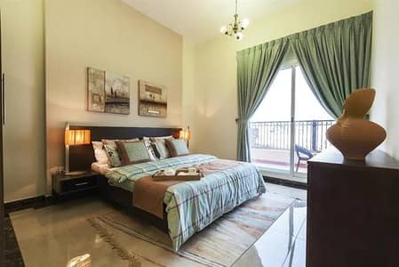 1 Bedroom Apartment for Sale in Jumeirah Village Circle (JVC), Dubai - Ready to move . . . . Brand new large One bedroom flat for sale with Post handover payment plan
