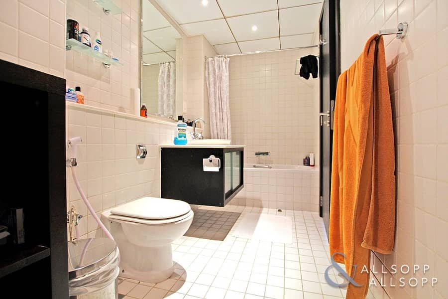 2 Near Metro | Vacant on Transfer | 1 Bed