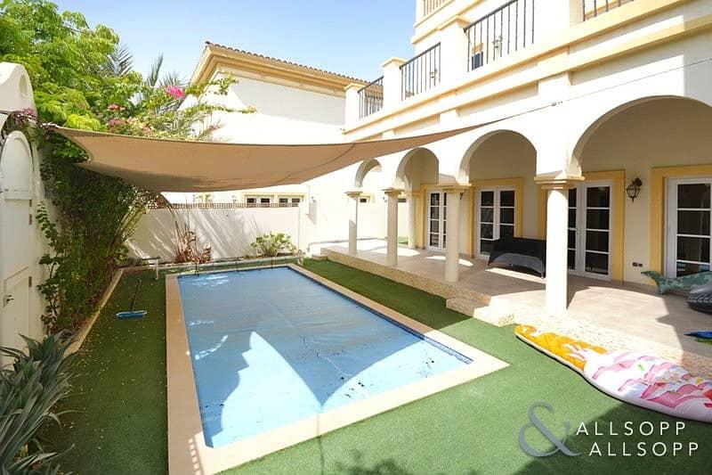 5 Bedroom | Cordoba Villa | Private Pool