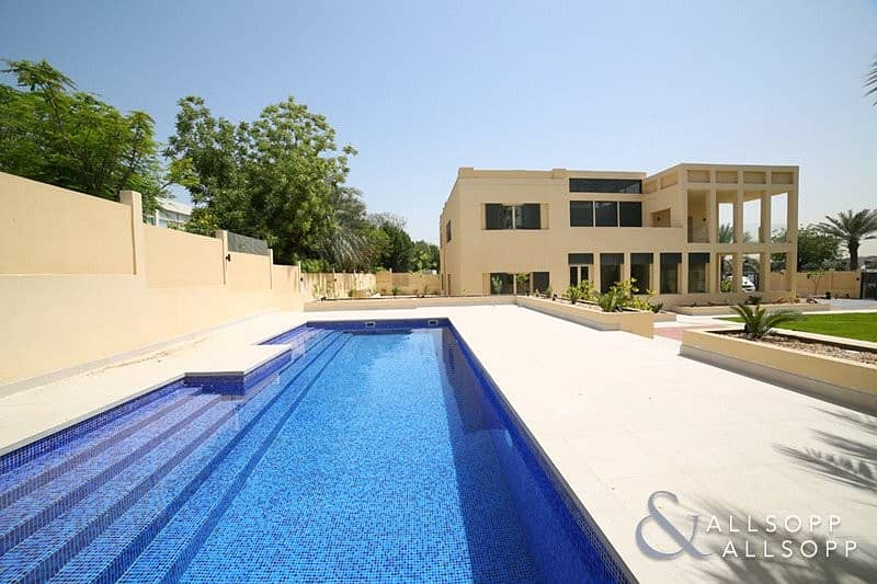 5 Bedrooms | Fully Renovated | Large Pool