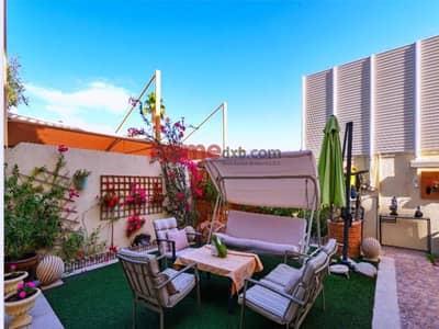 5 Bedroom Villa for Sale in Al Manara, Dubai - Upgraded  5 BR Villa + 3M + 2 Kitchens