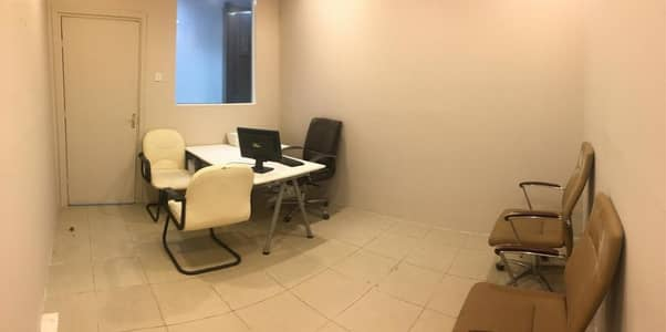 Office for Rent in Hamdan Street, Abu Dhabi - Offices for Rent with benefits in Prime locations 12,000 AED  Yearly ( SPECIAL OFFER )