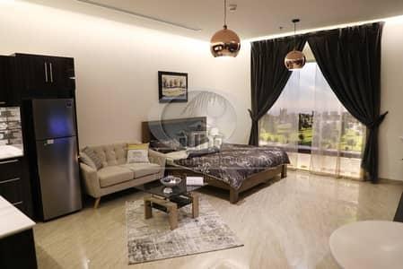 Huge studio|8 years payment plan|High ROI
