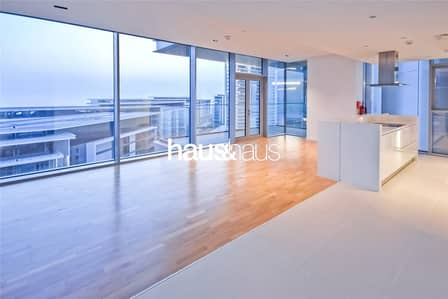 فلیٹ 2 غرفة نوم للايجار في جزيرة بلوواترز، دبي - 12 Chqs Option | The Best Offer | Sea and Eye View