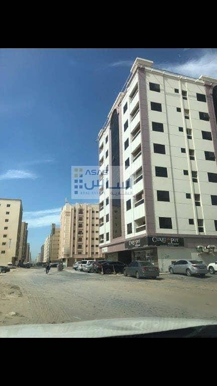 10 ASAS al qabda 1 building