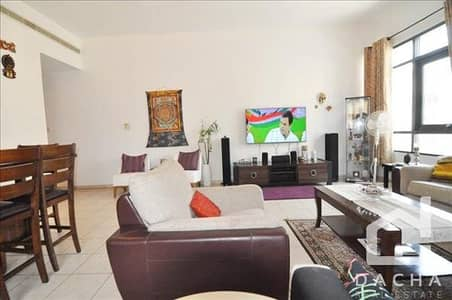 2 Bedroom Flat for Sale in The Greens, Dubai - Impeccably maintained  /garden view
