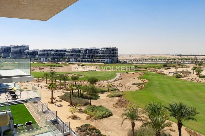 11 Motivated Seller Fully Furnished Golf View