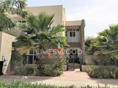 فیلا 5 غرفة نوم للايجار في واحة دبي للسيليكون، دبي - 1 Month Free   Corner and Vacant Modern Villa