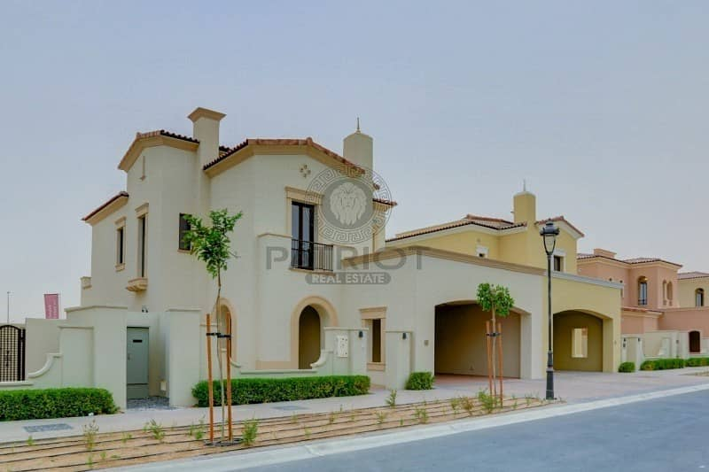 Luxurious 4 Bd Villa in Samara Available just in 170k