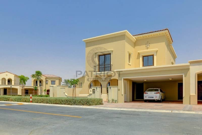 2 Luxurious 4 Bd Villa in Samara Available just in 170k