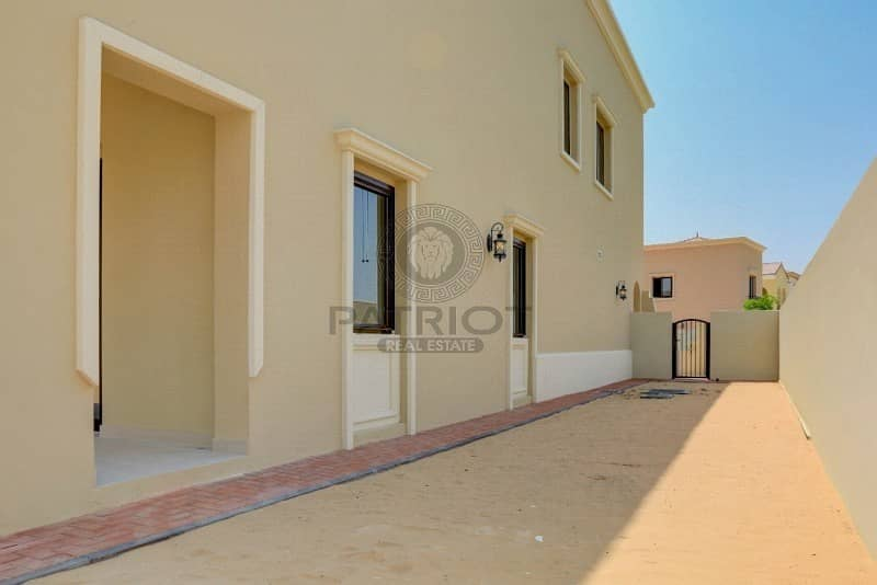 18 Luxurious 4 Bd Villa in Samara Available just in 170k