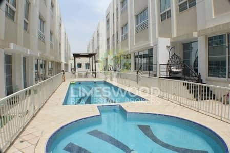 فیلا 5 غرفة نوم للايجار في مردف، دبي - Fabulous | 5 BR | Semi Independent Villa
