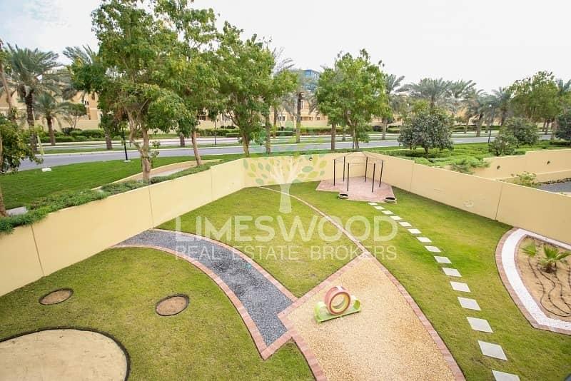 2 Stand Alone 4 BR Villa | Free Landscape