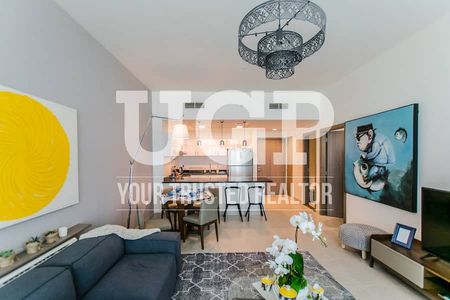 Hot Deal |Newest 1BR apt w/ Huge Balcony
