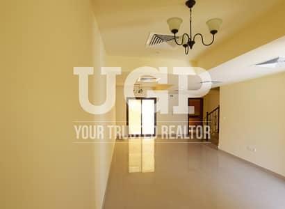 فیلا 3 غرفة نوم للبيع في قرية هيدرا، أبوظبي - فیلا في قرية هيدرا 3 غرف 1100000 درهم - 4081628