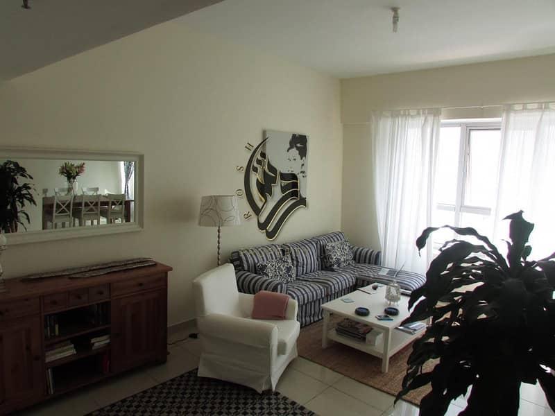 Attractive location| 3 BR apartment  |JLT