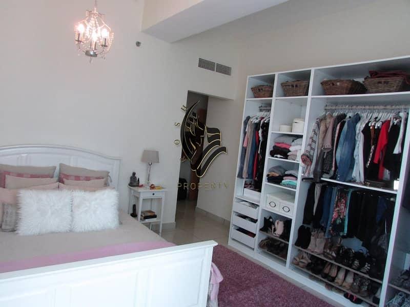 11 Attractive location| 3 BR apartment  |JLT