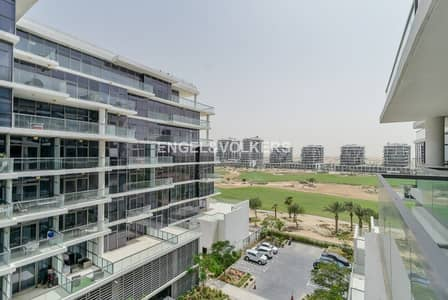 1 Bedroom Flat for Rent in DAMAC Hills (Akoya by DAMAC), Dubai - Golf View | Brand New |Close to Facilities