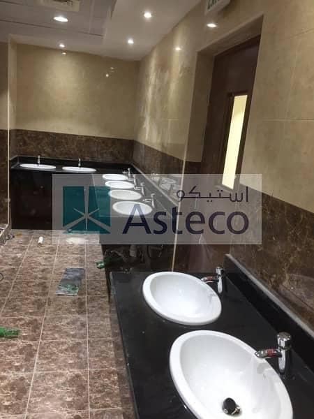 2 Staff  Accommodation  Jebel Ali brand  new for sale
