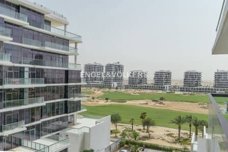1 Bedroom Flat for Sale in DAMAC Hills (Akoya by DAMAC), Dubai - Golf View | Brand New | Ready To Move In