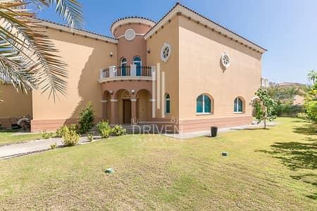 فیلا 5 غرفة نوم للبيع في جميرا بارك، دبي - Fully Upgraded 5Bedroom Villa