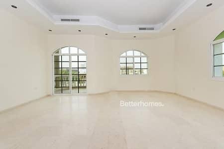 فیلا 5 غرفة نوم للبيع في أم الشيف، دبي - Spacious 5 Bedroom Villa | Best location