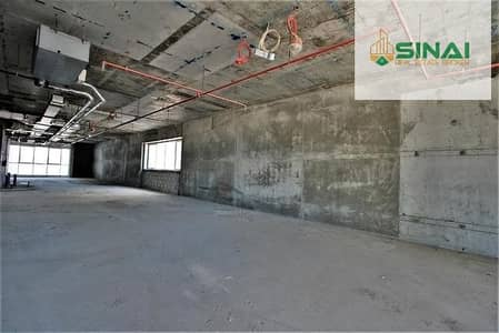 Full Floor Vacant For Rent And Sale In Business Bay