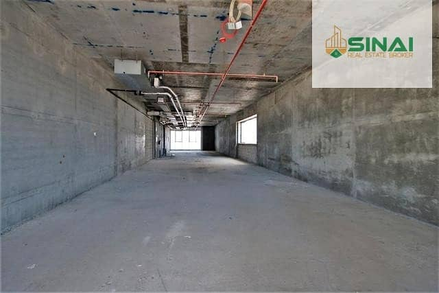 2 Full Floor Vacant For Rent And Sale In Business Bay