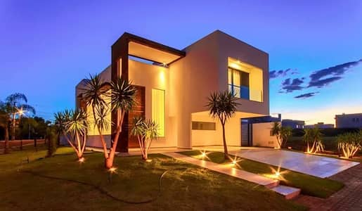 5 Bedroom Villa for Sale in Dubailand, Dubai - PAY 150K AND OWN THE CHEAPEST STAND ALONE VILLA IN DUBAI AND PAY THE REST ON 6 YEARS