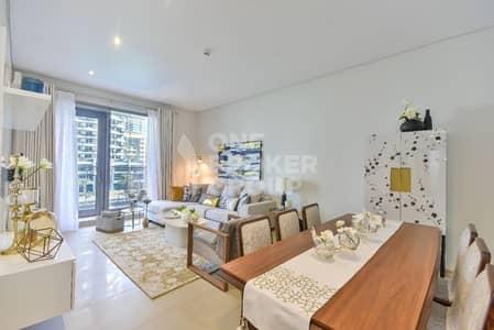 2 Bedroom Flat for Sale in Dubai Marina, Dubai - 2BR Crystal Clear Choice for Luxury Living