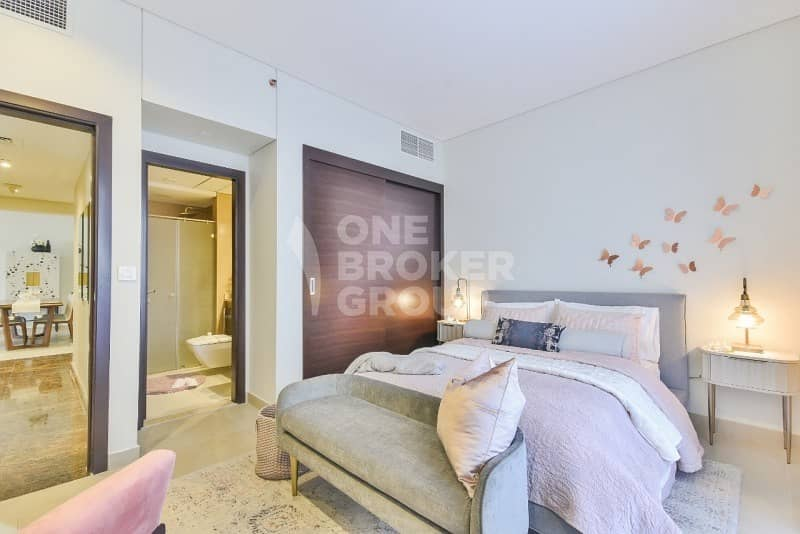 2 2BR Crystal Clear Choice for Luxury Living