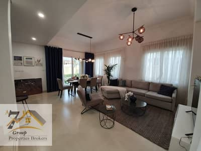 فیلا 3 غرفة نوم للبيع في المدينة العالمية، دبي - NO Commission No DLD Fee! 4BR maids with 6 years installments